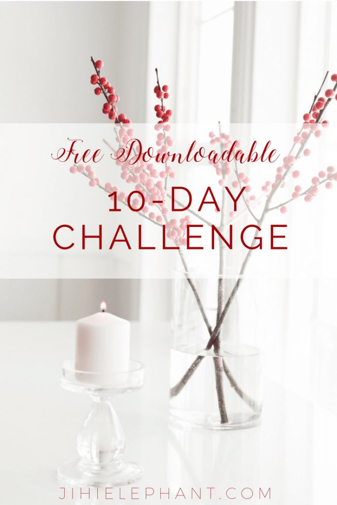 I have decided to challenge myself to 30 days of Yoga for Self-Love and I would like you guys to join me! Check out my 30 day challenge here!