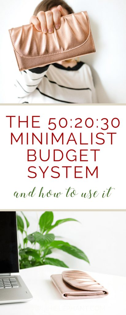 The 50:20:30 budget system is gaining popularity, particularly among minimalist populations. Keep reading to learn more about this system and how to use it!
