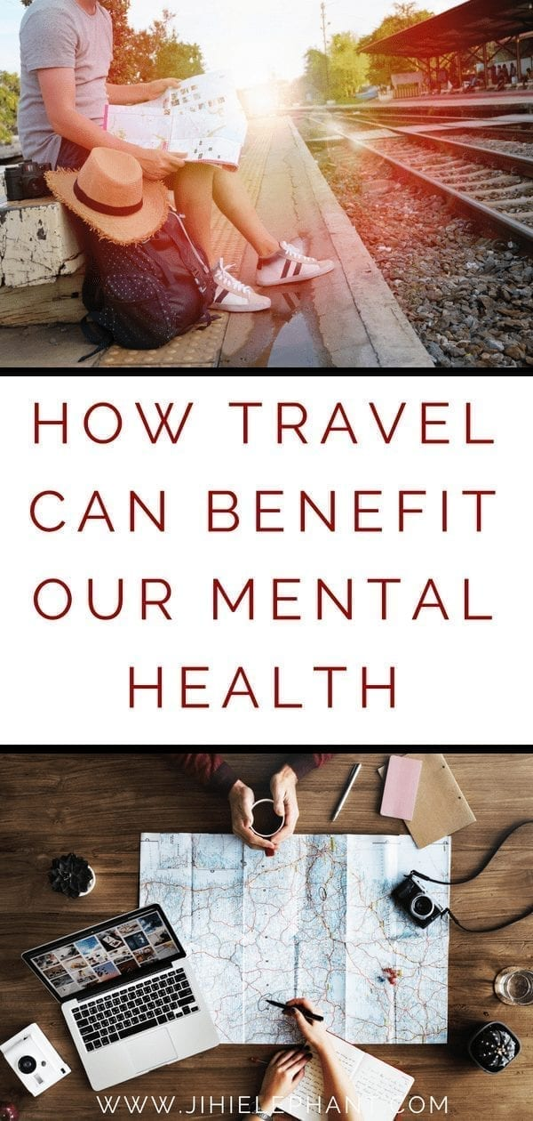 How Travel Can Benefit Our Mental Health