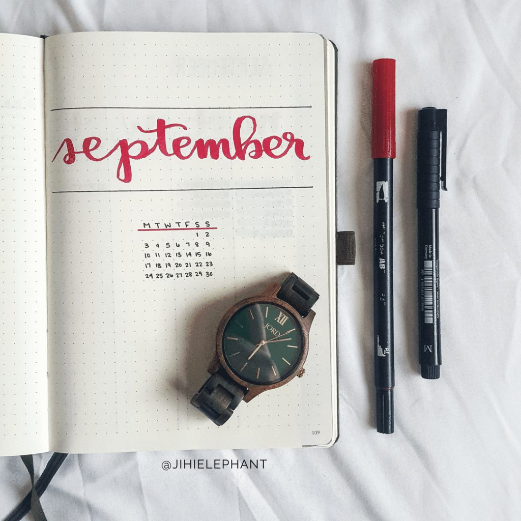 red september month title (4)