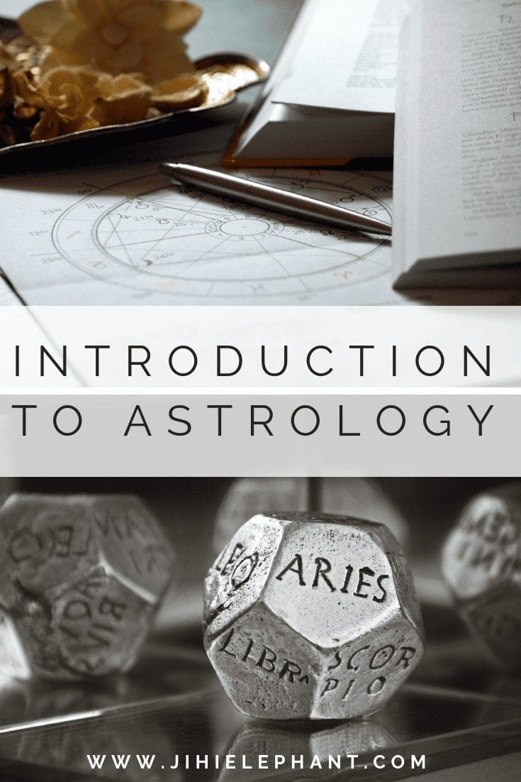 An Introduction to Astrology   You're More than Your Sun Sign