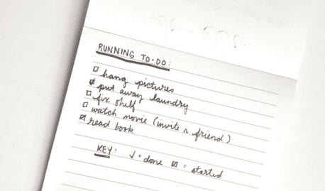 The Pros and Cons of Running To-Do Lists featured image
