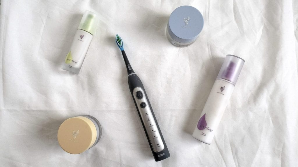 A Self-Care Necessity | My Morning Routine + Smile Brilliant Giveaway