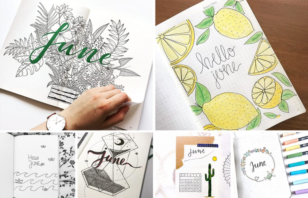 featured-june cover pages