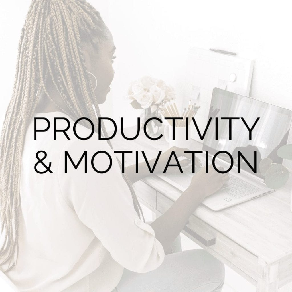 productivity motivation tailwind tribe icon