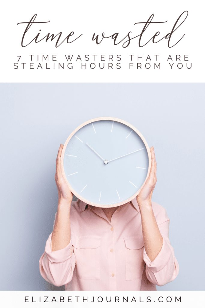 If you're sick of wasting time on useless tasks, read this. We'll discuss 7 time wasters that you should cut out of your life if you want to be more productive.