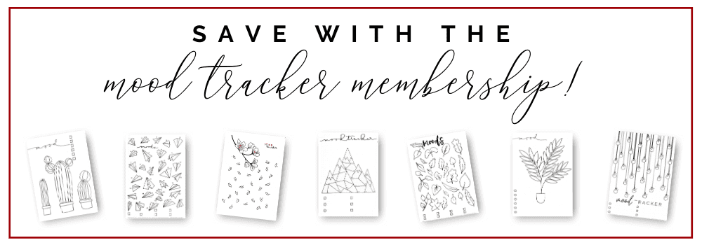 save with the mood tracker membership mood-member-upgrade-banner