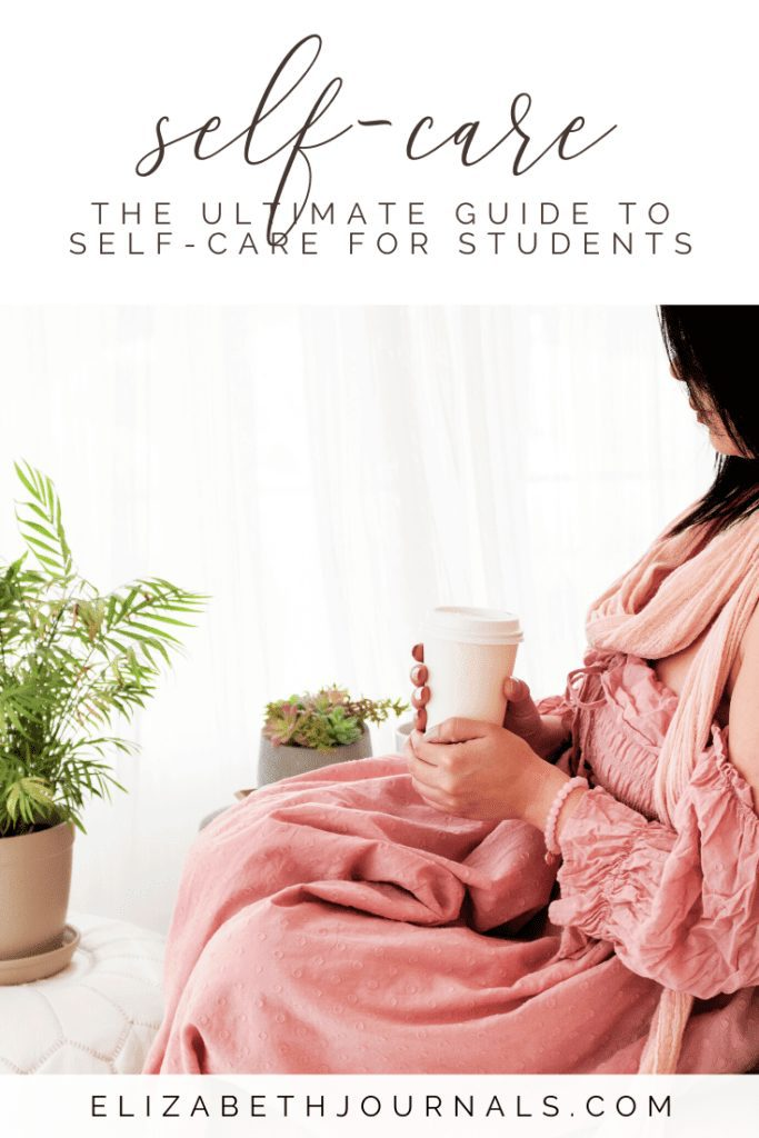 With the demands of coursework and modern life, students need self-care more than ever. To learn more, read the ultimate guide to self-care for students.