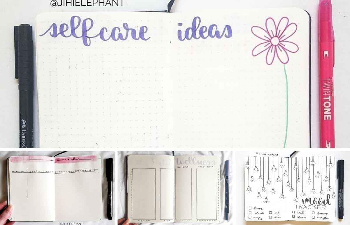 FEATURED-manage your mental-health-in bullet journaling