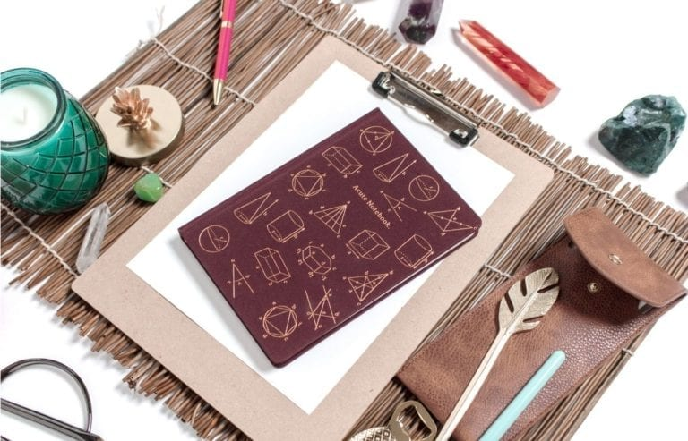Coming up with gift ideas is difficult when you arn't into bullet journaling. Here is a HUGE list of gift ideas for the bullet journaler in your life!