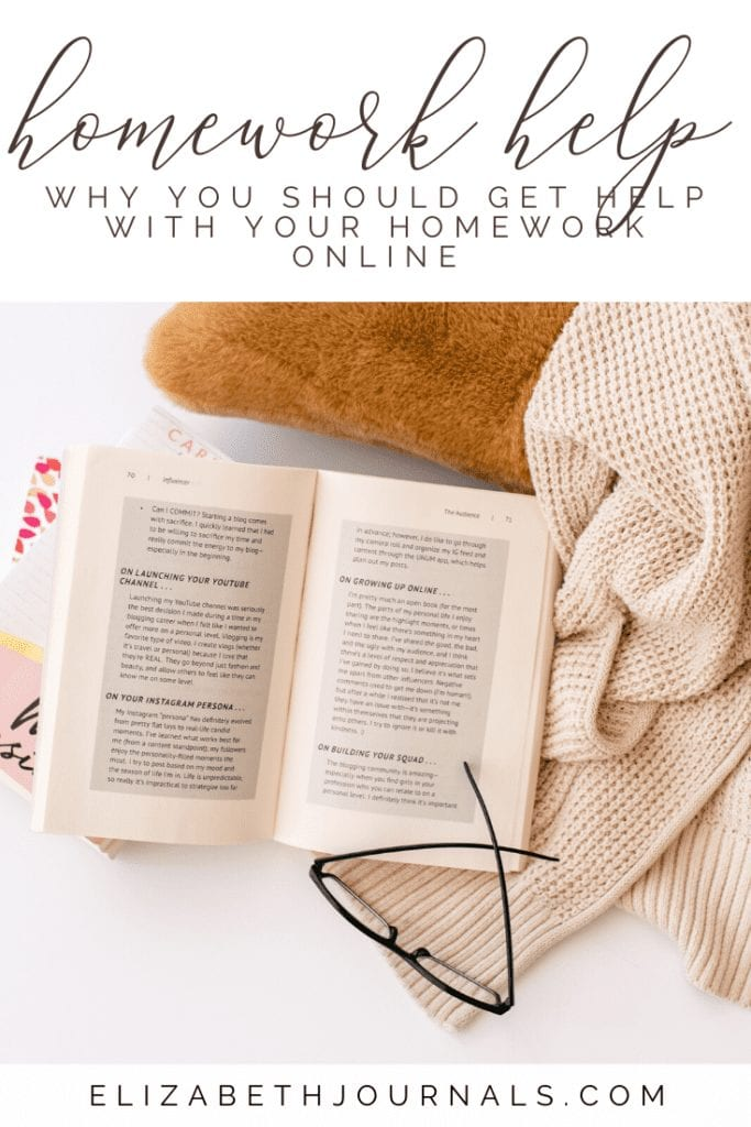 Strugging with your homework? Learn how an online tutor can help with your homework as well as what to consider when choosing an online homework helper.