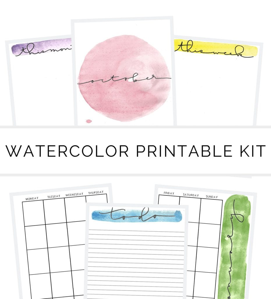 watercolor-printable-planner-kit-icon