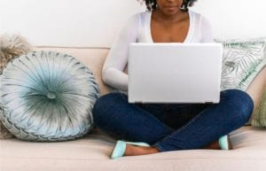 Your living room can have a surprising impact on your productivity. In this article, we'll cover a few tips for fostering creativity and focus.