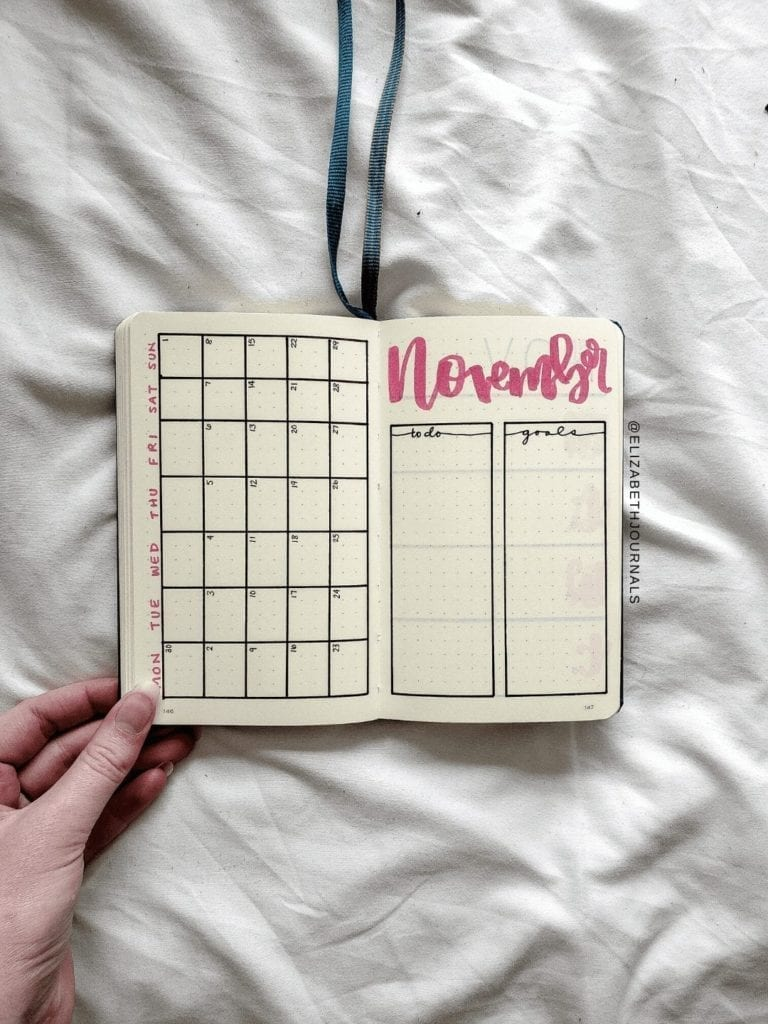 pink-november-monthly-log-wendy