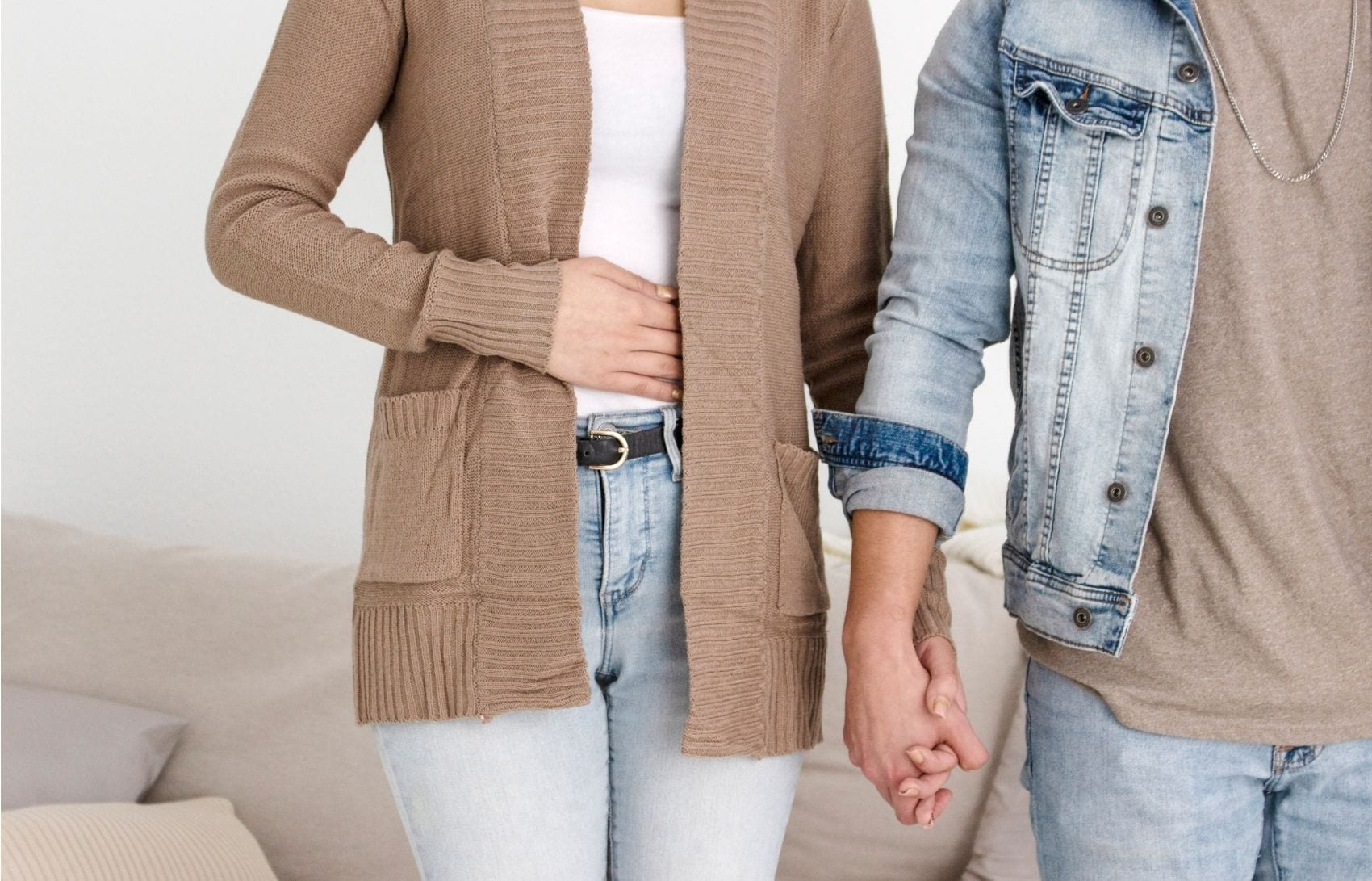 Relationships are tough and full of challenges. Here are a few things you should do if you're feeling bad energy from your new partner!
