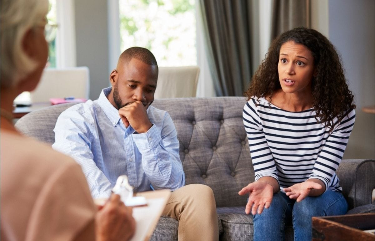 The best way to confront relationship issues get the help of a professional. Here are 5 ways that couples counseling can help strengthen your relationship.