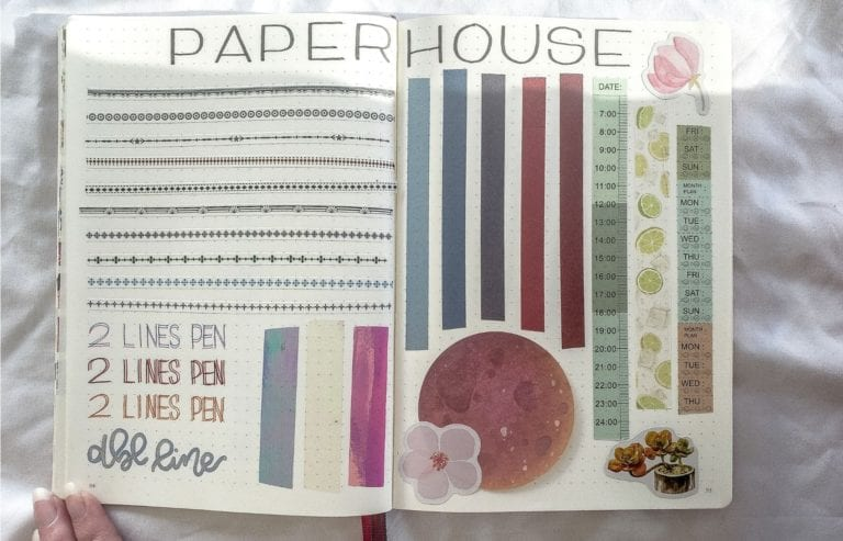 The world of stationery can be very overwhelming. Check out my thoughts on the Paperhouse.me products and get 12% off your Paperhouse order!