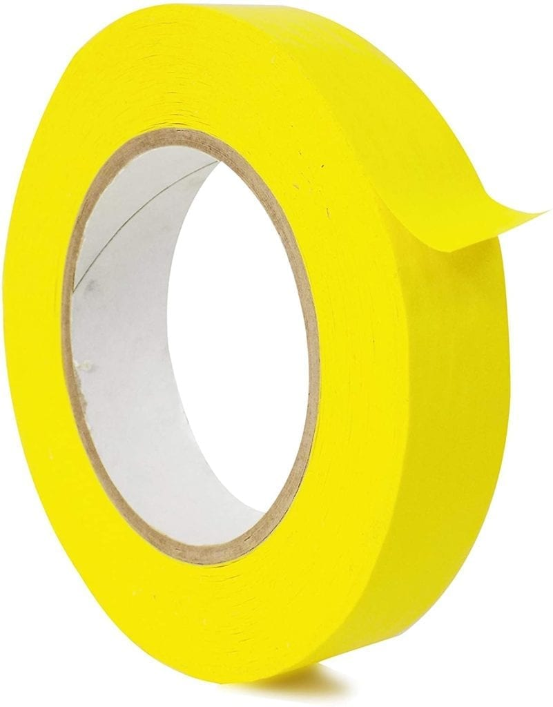 yellow-artist-tape