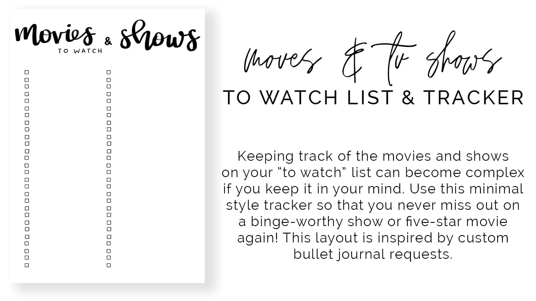 Product-Banner-1-movies and tv shows to watch list and tracker-product mockup-product description