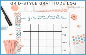 This gratitude log will surely improve your mood and morale! This gratitude tracker is simple and will fit in any planner! The planner page is based on a custom request and all the lettering is hand-drawn.