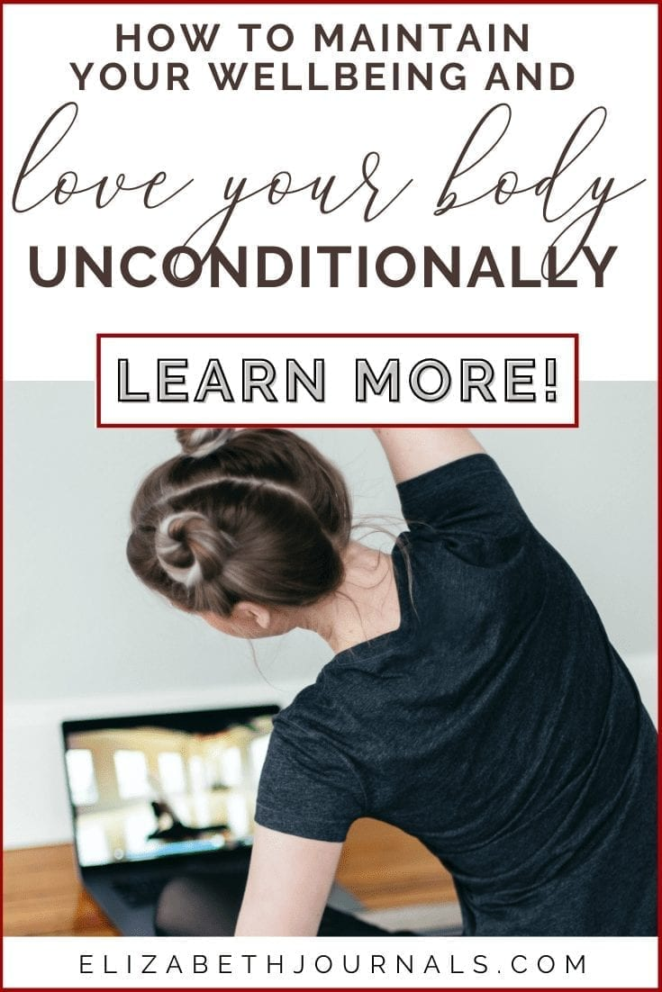 Many of us struggle with a negative body image. So, here are some activities that will help you love your body every day of your life.
